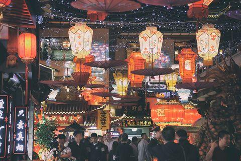 10 buoni motivi per visitare Shanghai