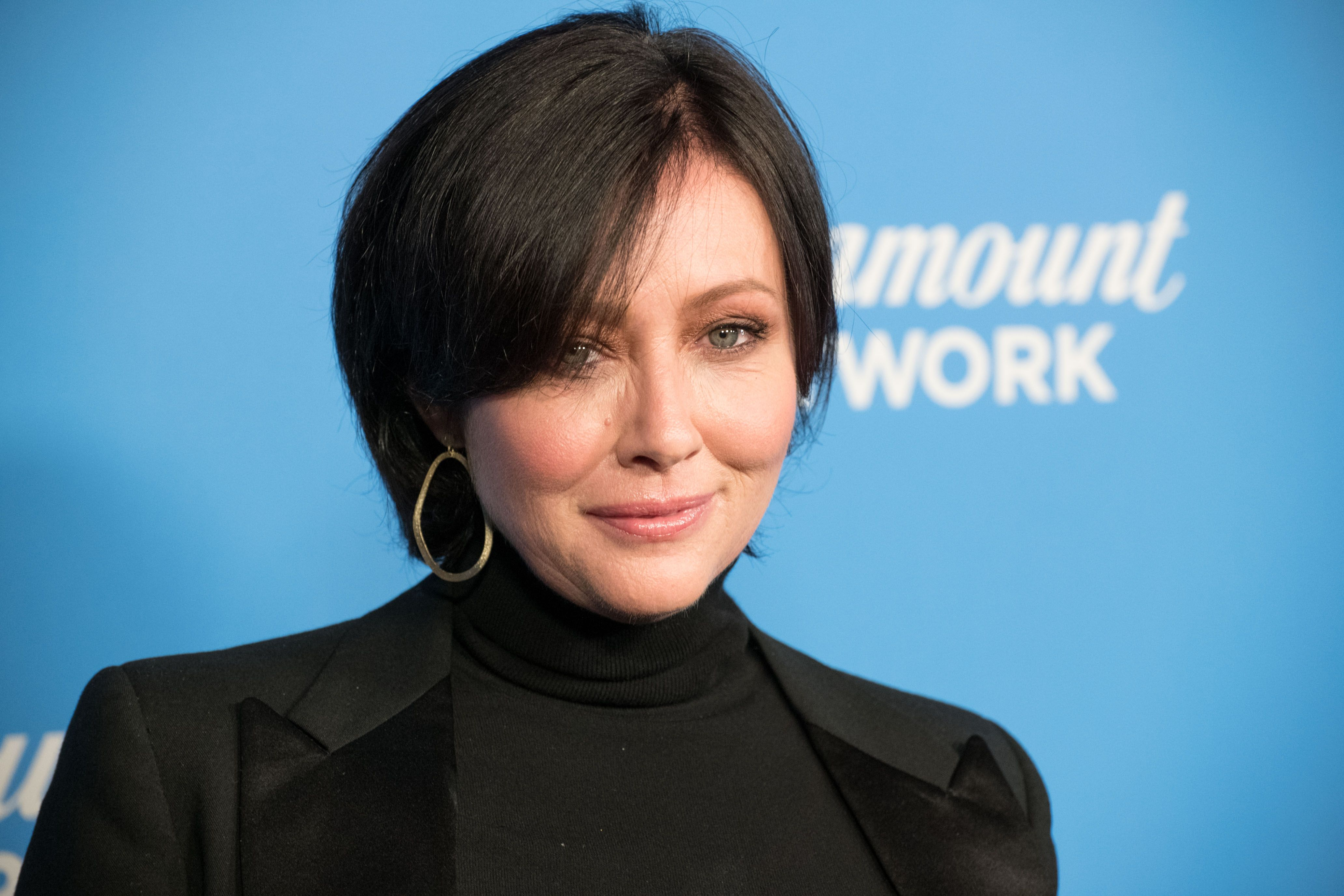 Shannen Doherty Gets Breast Reconstruction Surgery 2 Years After Mastectomy
