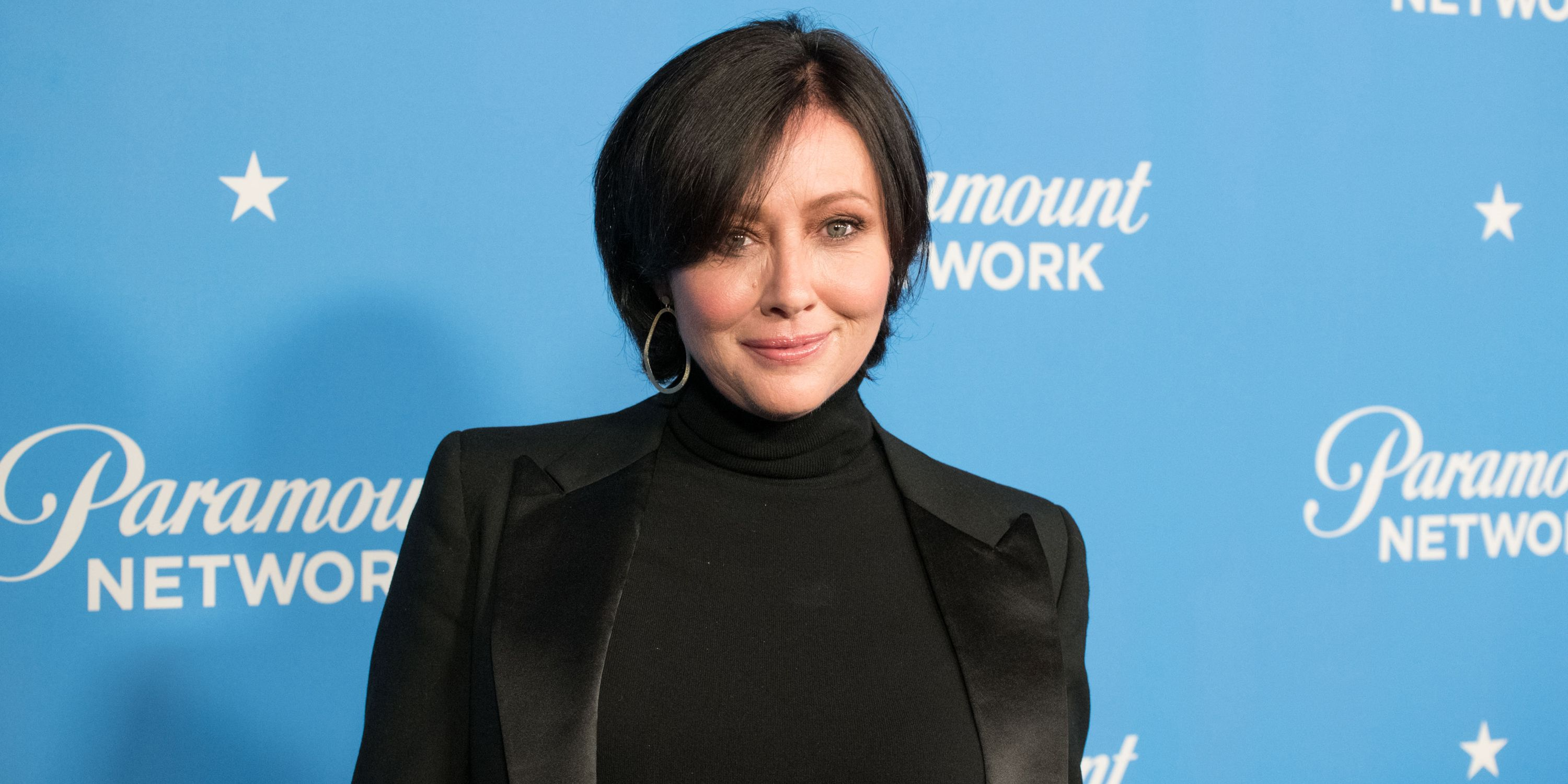 Shannen Doherty nudes (82 pictures) Selfie, 2020, braless