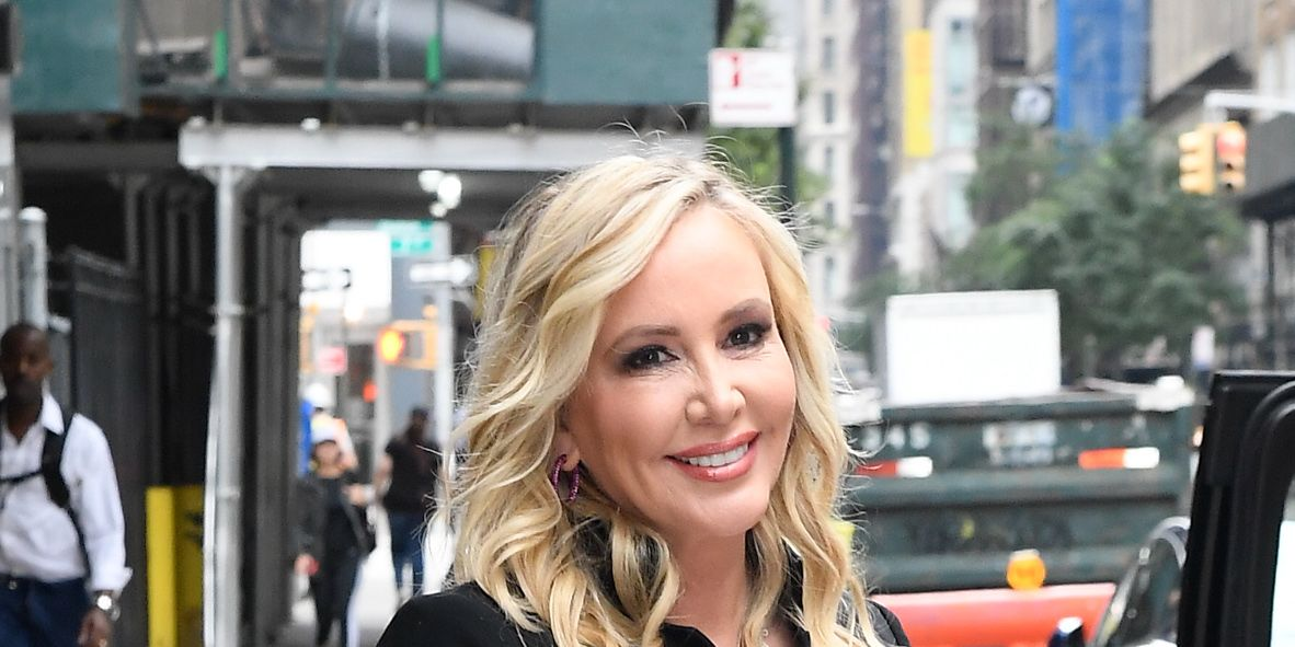 What Is Shannon Beador's Net Worth? How 'RHOC' Star Makes Money