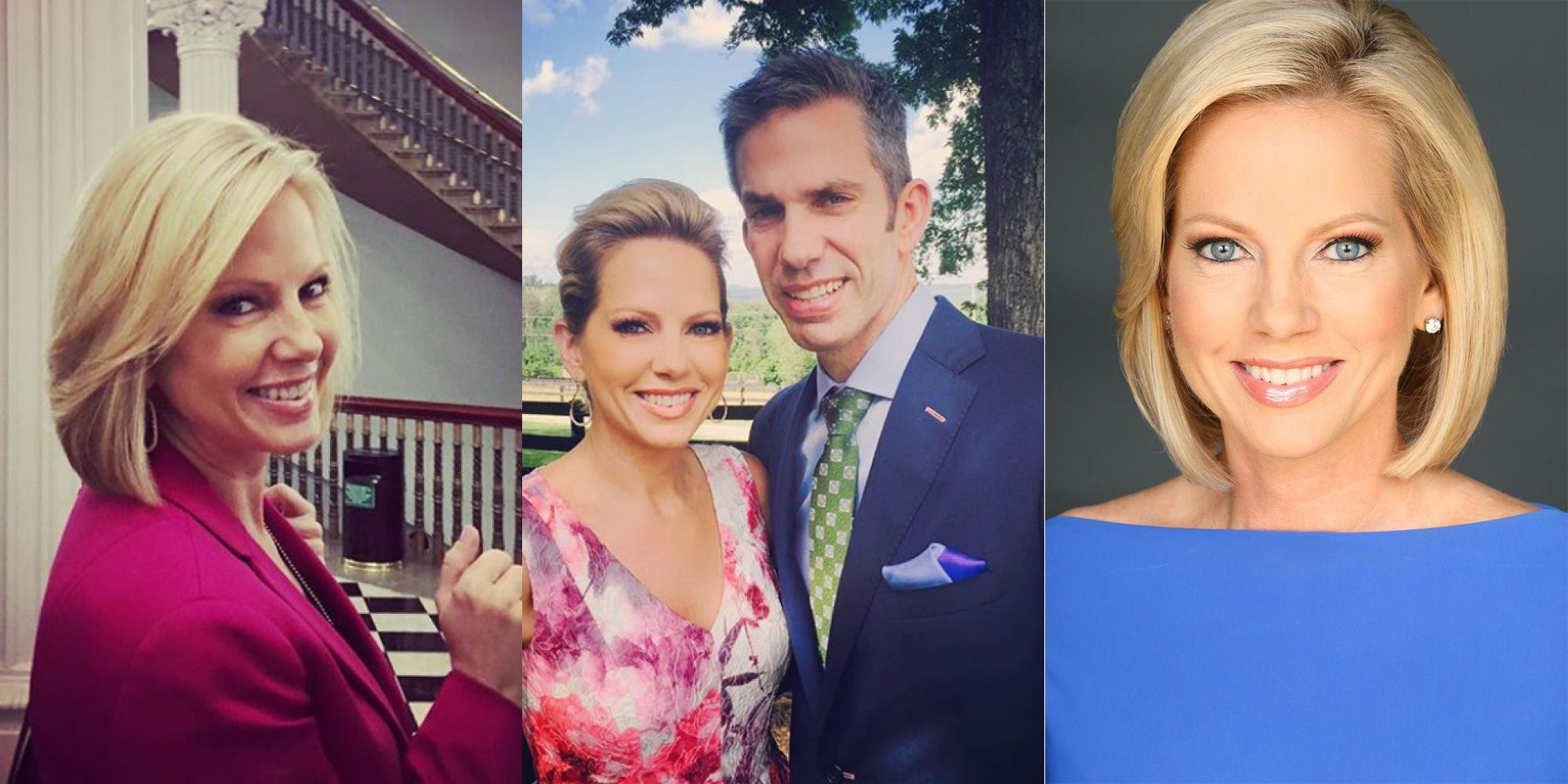 Fox News Shannon Bream Opens Up About Chronic Eye Pain Diagnosis