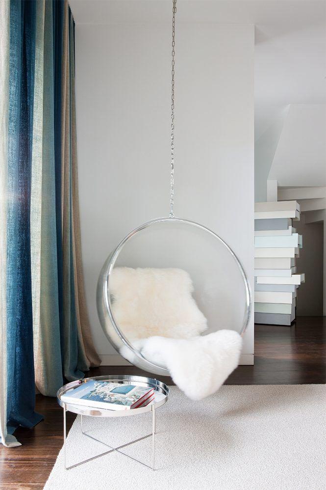 Small Living Room Decorating Tricks