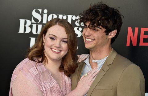 Premiere Of Netflix's 'Sierra Burgess Is A Loser' - Arrivals