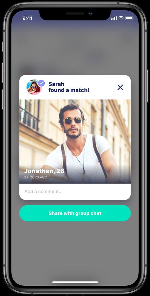 Catchy dating app headlines