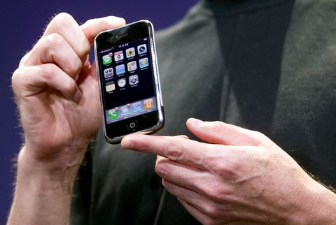 USA - Business - Apple Reports Record Earnings