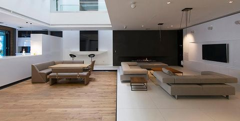 Floor, Interior design, Room, Property, Flooring, Architecture, Wall, Ceiling, Couch, Furniture,
