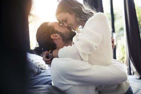 那麼一個擁抱、一個可靠的肩膀、一個當你瑰寶的人,已是莫大的幸福。