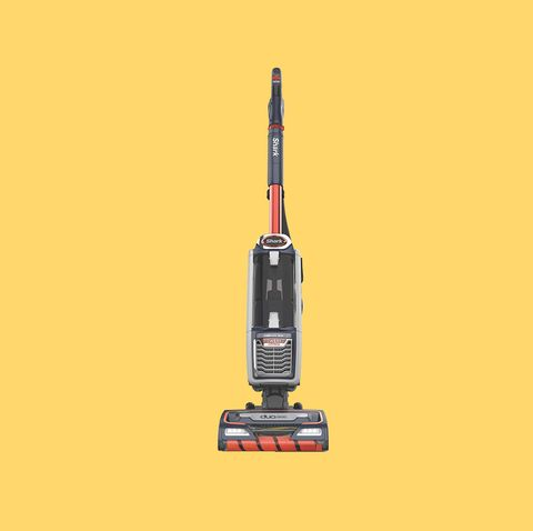 Shark Anti Hair Wrap Upright Vacuum Cleaner with Powered Lift-Away and TruePet NZ801UKT