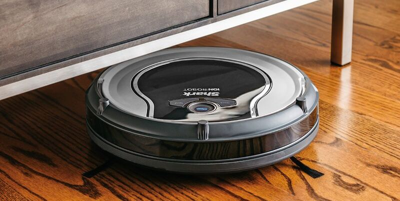 These Reviewer-Favorite Robot Vacuums Are Majorly on Sale Right Now