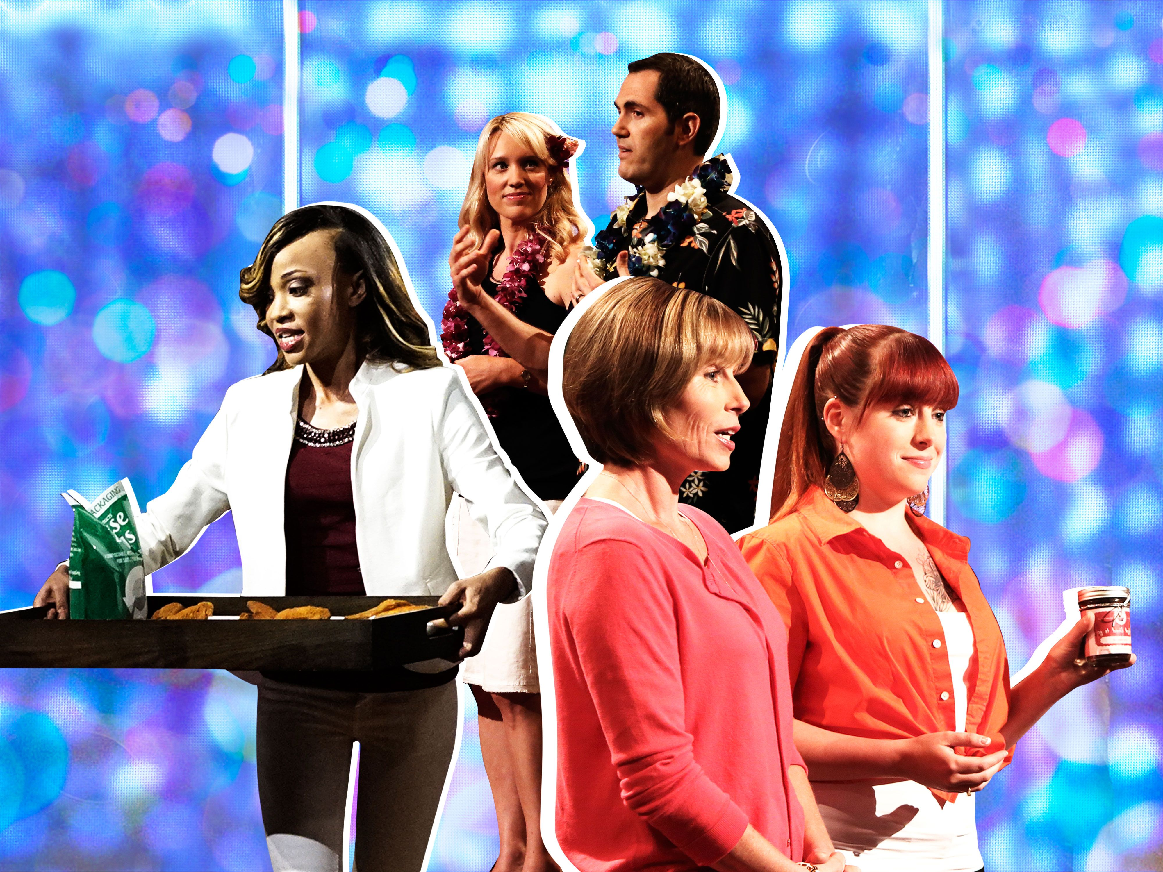 new product 51688 e0aaf Where Are Shark Tank Contestants Now? - What It's Like to Be on ...