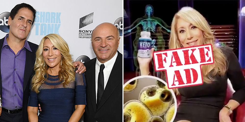 The Truth About Shark Tank And Keto Diet Pill Diet Scams