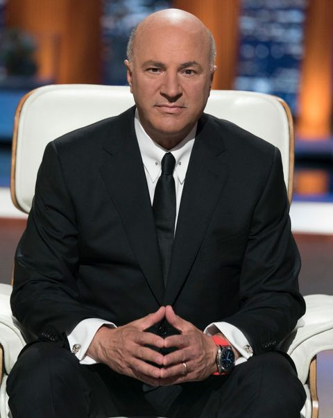 kevin o leary