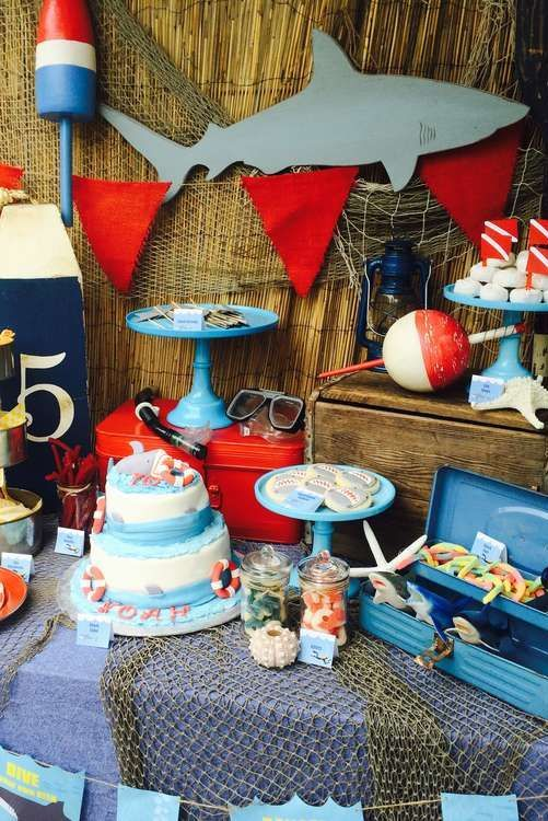 24 Best Birthday Party Ideas For Boys Boy Birthday Party Themes