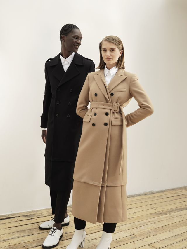 yoox, capsule, collection, sustainable, sustainability, september, winner, sharon cho, launch