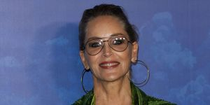 Sharon Stone viste de Pertegaz