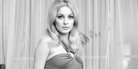 Image result for roman polanski and sharon tate getty