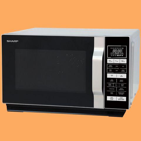 Sharp Combination Microwave Oven R860SLM