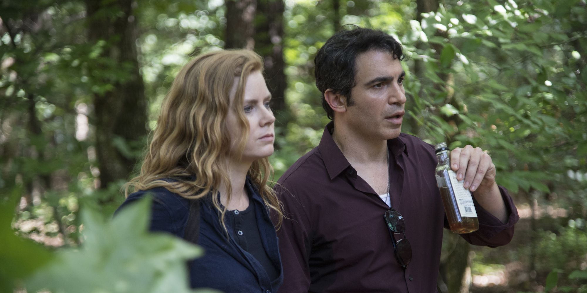 Sharp Objects Amy Adams Chris Messina