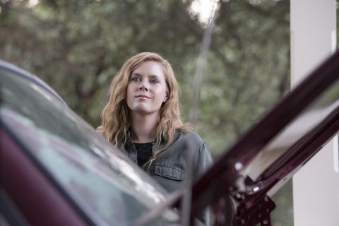 Questions You Have After Watching the 'Sharp Objects' Finale