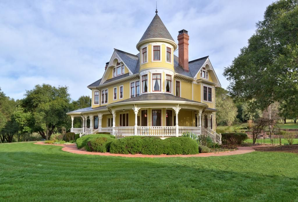 see photos of the sharp objects victorian mansion in real life rh housebeautiful com victorian house hotel glasgow victorian house designs
