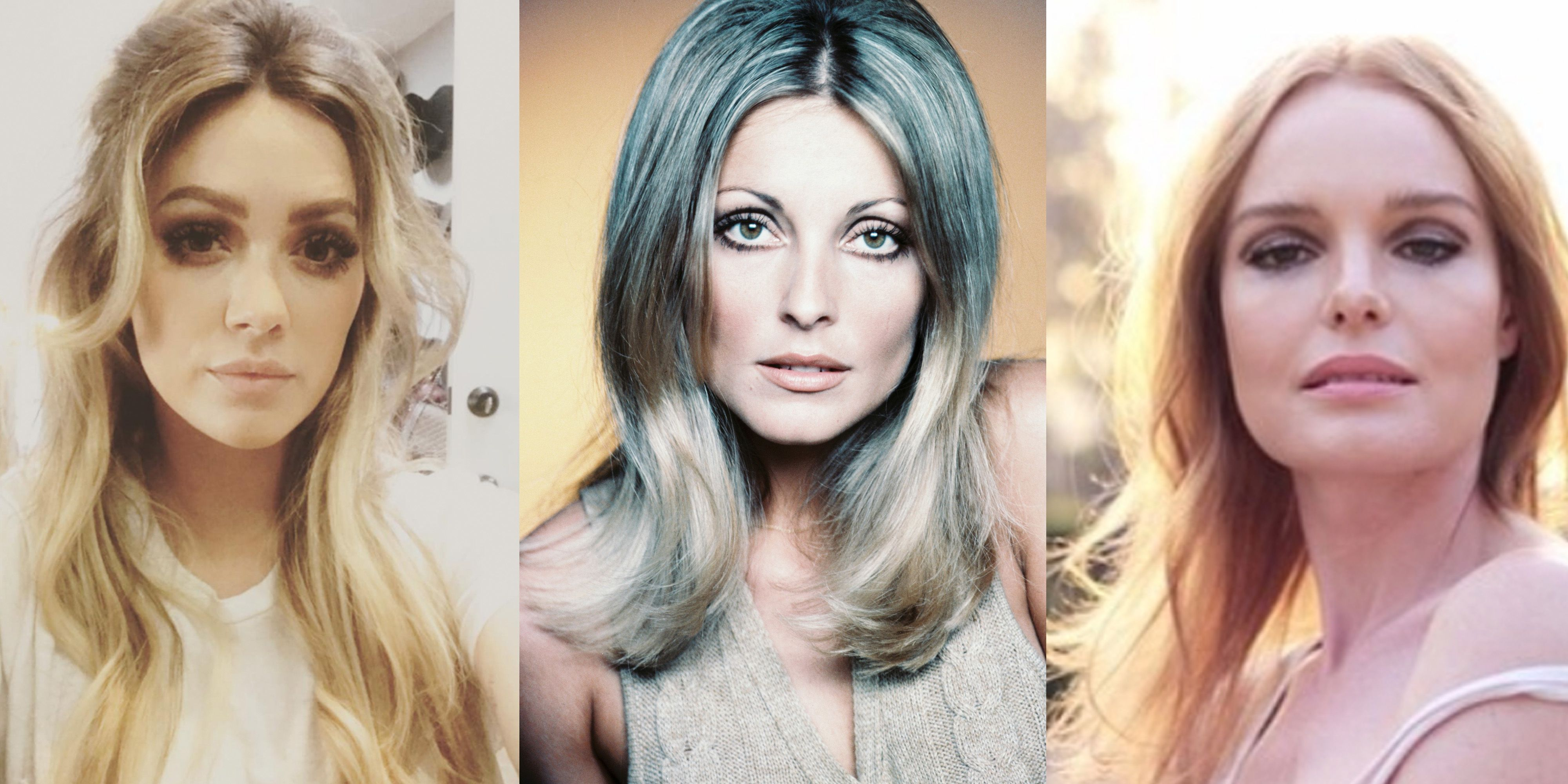 Sharon Tate Films
