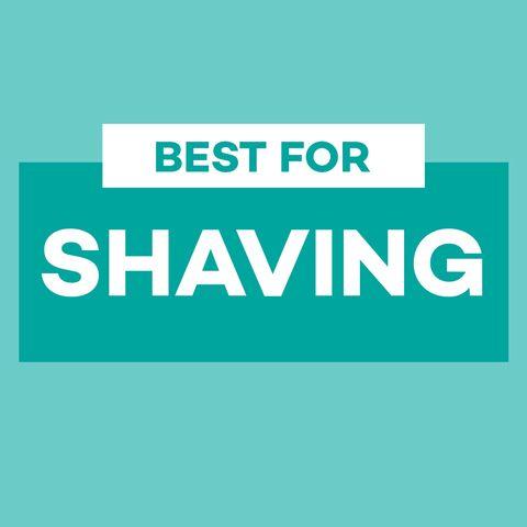 best for shaving