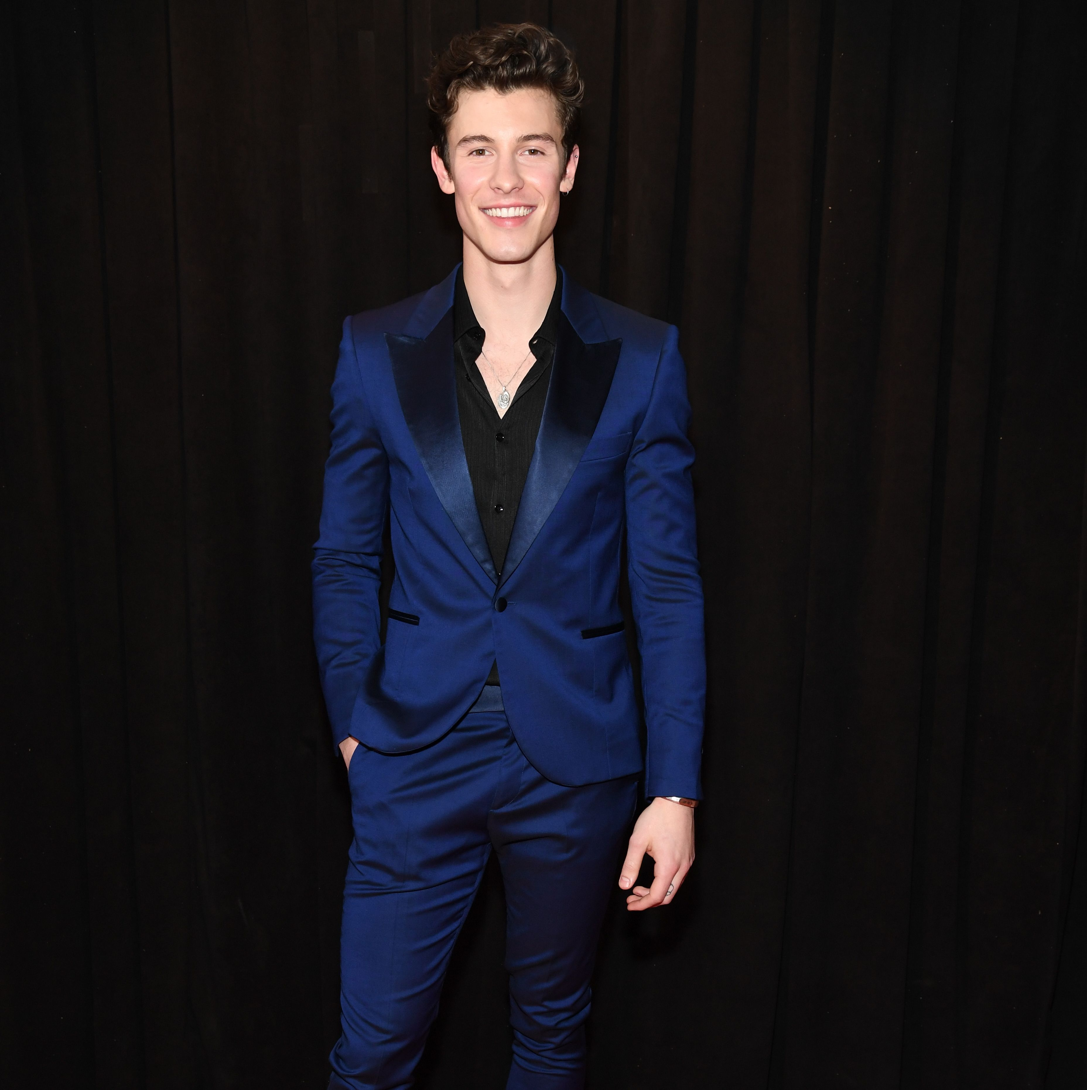 Can We Please Talk About the Thirst Trap That Shawn Mendes Just Posted?