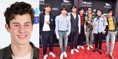 A shawn mendes and bts collaboration will happen shawn mendes bts band collab m4hsunfo