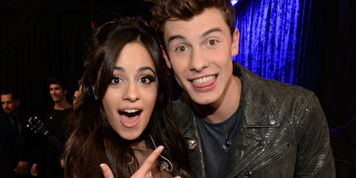 Are camila cabello and shawn mendes dating lauren. Dating for one night.
