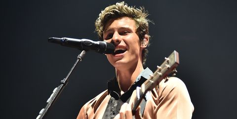 Shawn Mendes In Concert - Brooklyn, NY