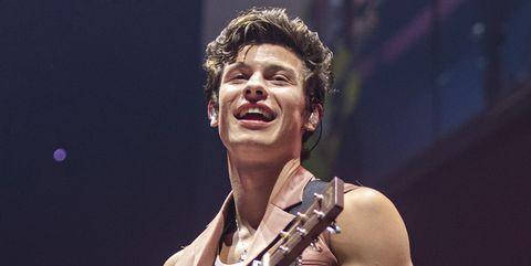 Shawn Mendes In Concert - Detroit, MI