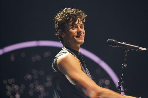 Shawn Mendes In Concert - Newark, NJ