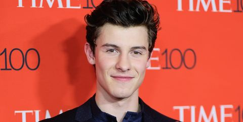 shawn mendes time gala