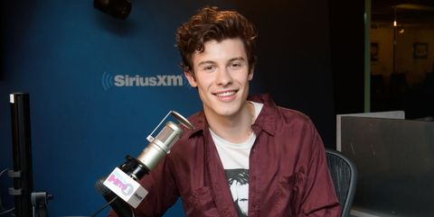 Celebrities Visit SiriusXM - May 2, 2019
