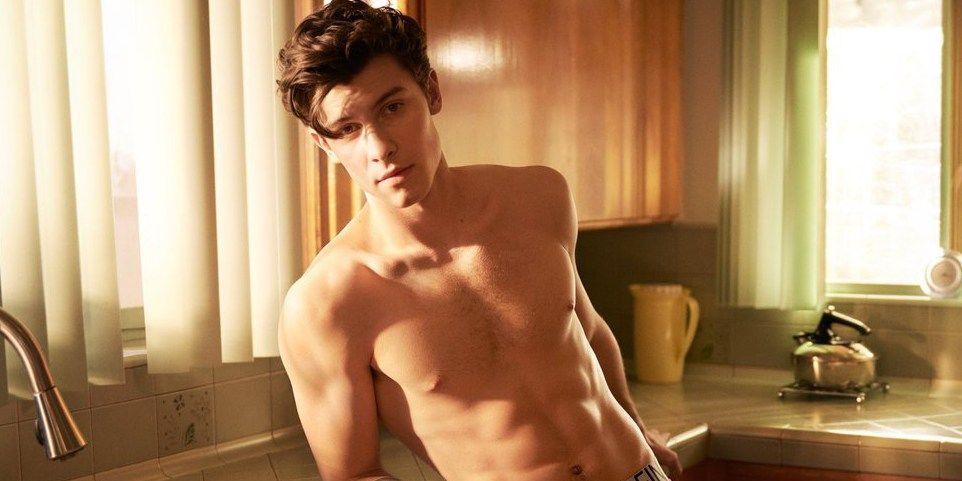 Shawn Mendes Calvin Klein Underwear, Calvin Kleinm shawn mendes calzoncillos