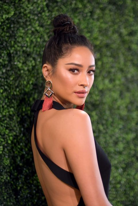 Shay Mitchell Launches New Travel Line