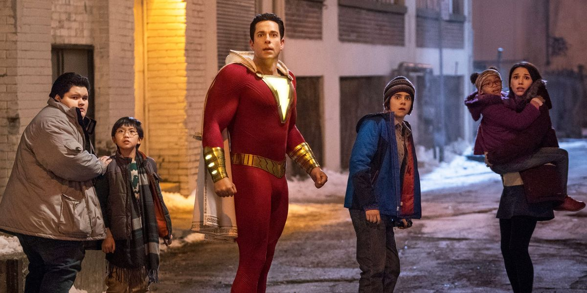 Shazam! 2 is sticking to its filming date for now
