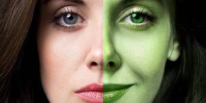 She-Hulk Disney Marvel Allison Brie