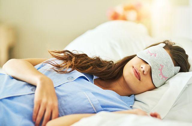 睡眠をチャートで診断! タイプ別、睡眠の質が上がるアドバイス&おすすめグッズ21選