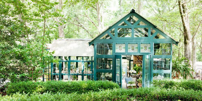 The Ultimate Guide to Building Your Own She Shed