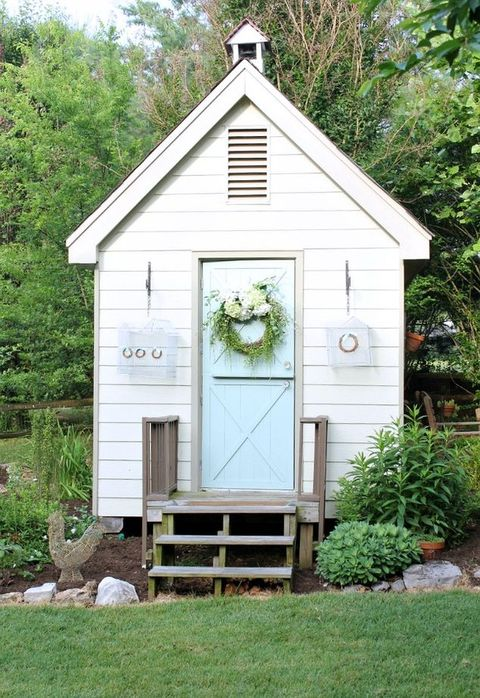 8 She Shed Ideas How To Make Your Own She Shed