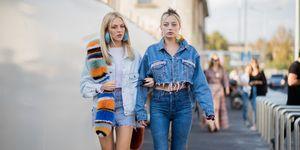 Street Style: September 23 - Milan Fashion Week Spring/Summer 2018