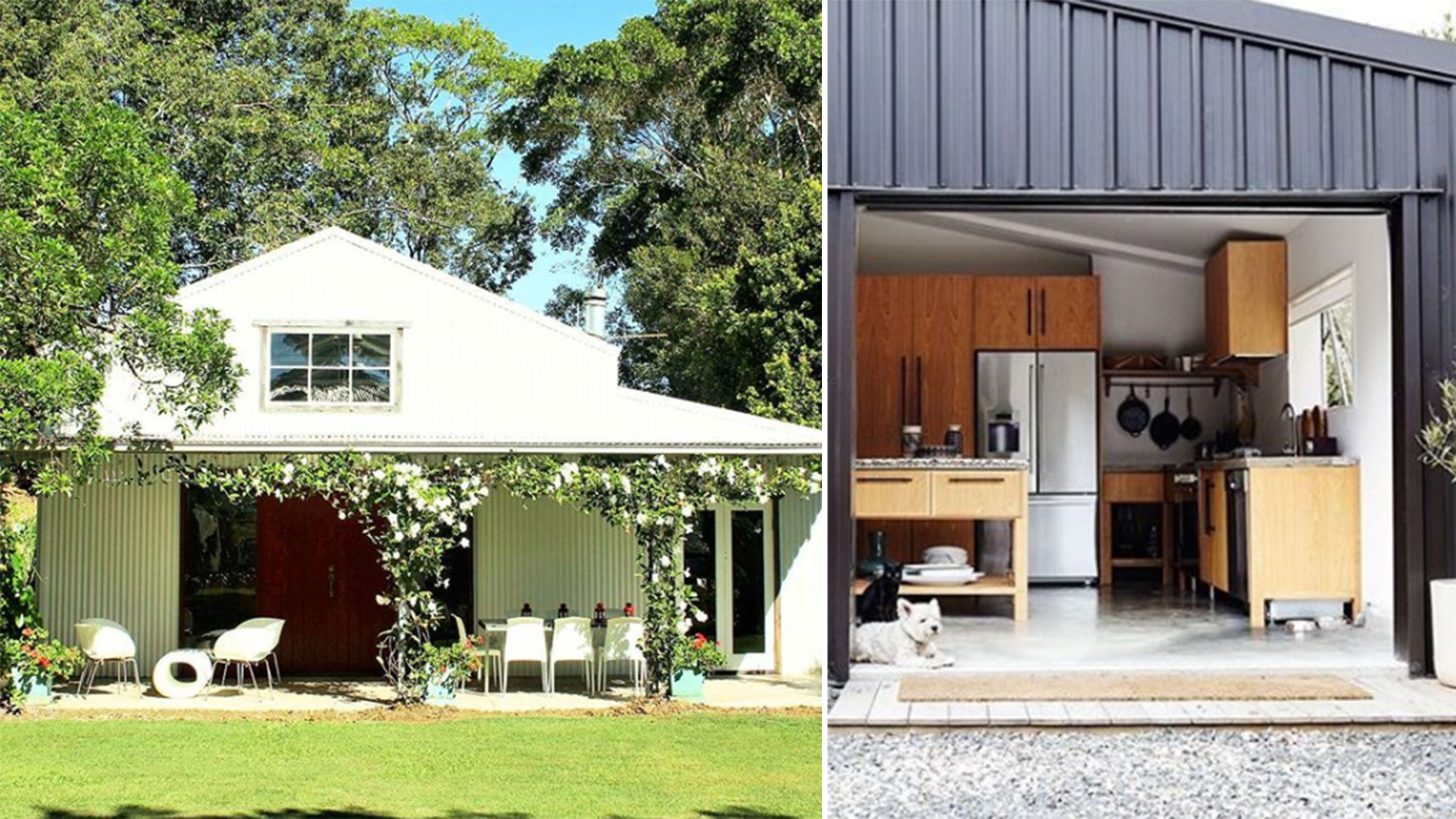 Shed Home Hybrids Are The Latest Home Trend