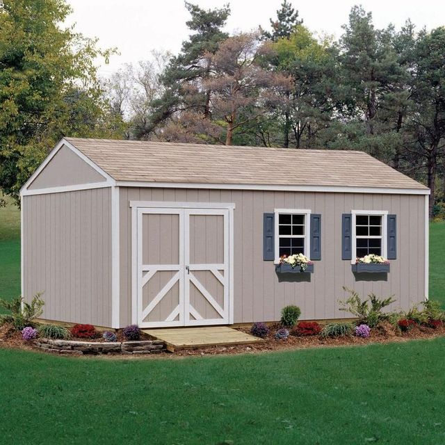 Best Shed Kits to Buy Online