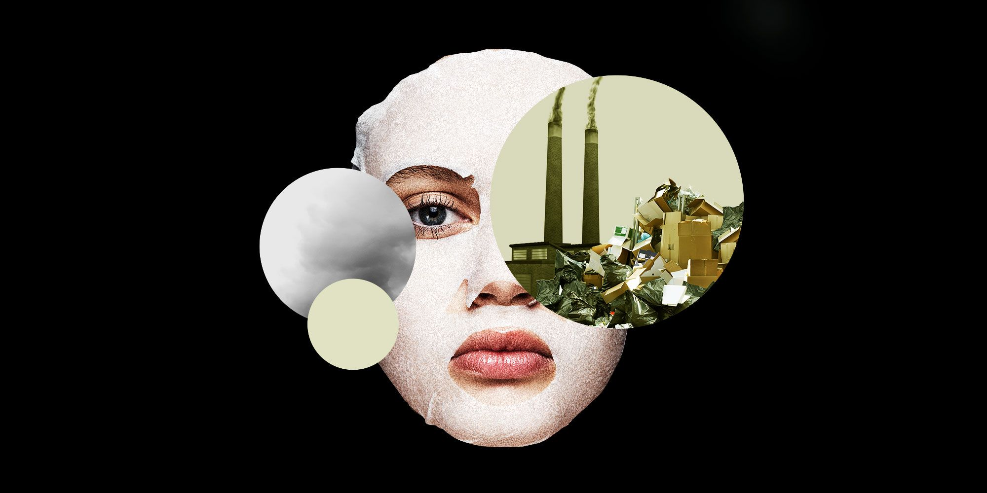 Is This The End Of The Sheet Mask?- The Environmental Implications of One Use Products