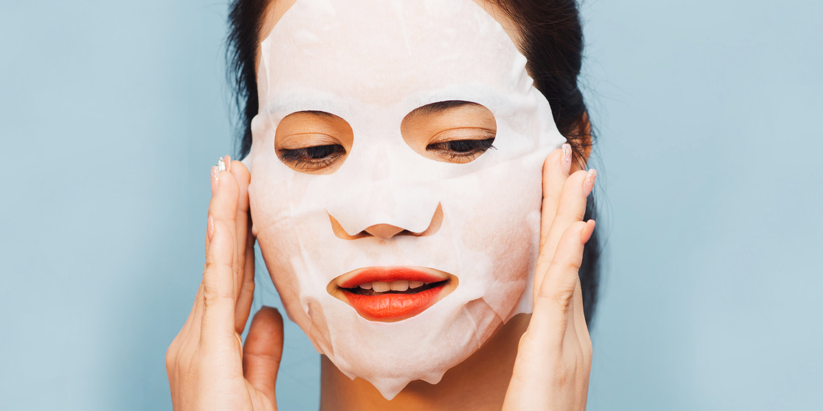 Sheet Masks Skin cheap Best For The 10 Glowy-af