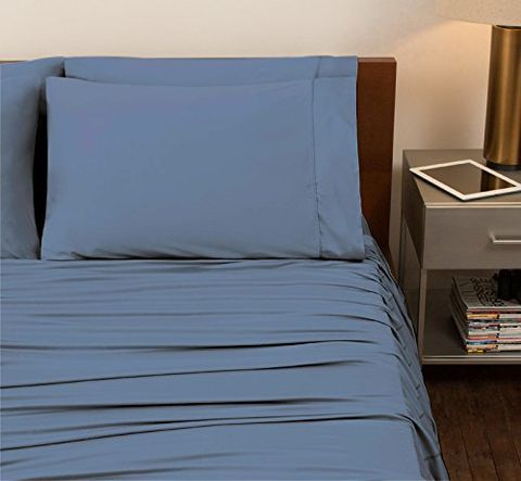 Best Cooling Sheets Sheex High Tech Bed
