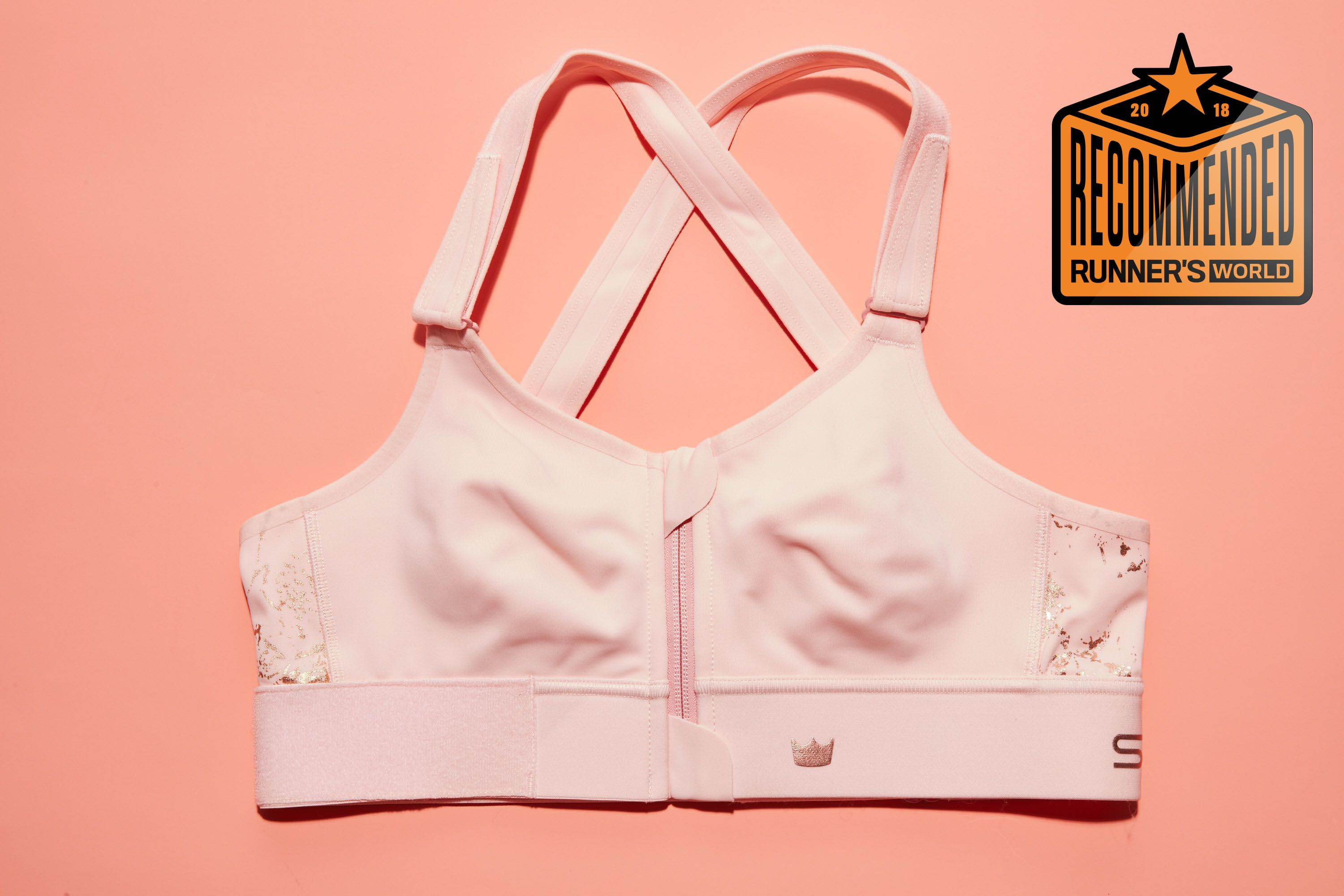 The Shefit Ultimate Flex Sports Bra Brings the Glam and the Support e3238b803