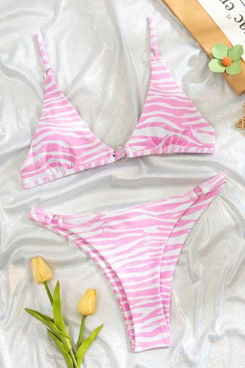 10 bikinis de shein