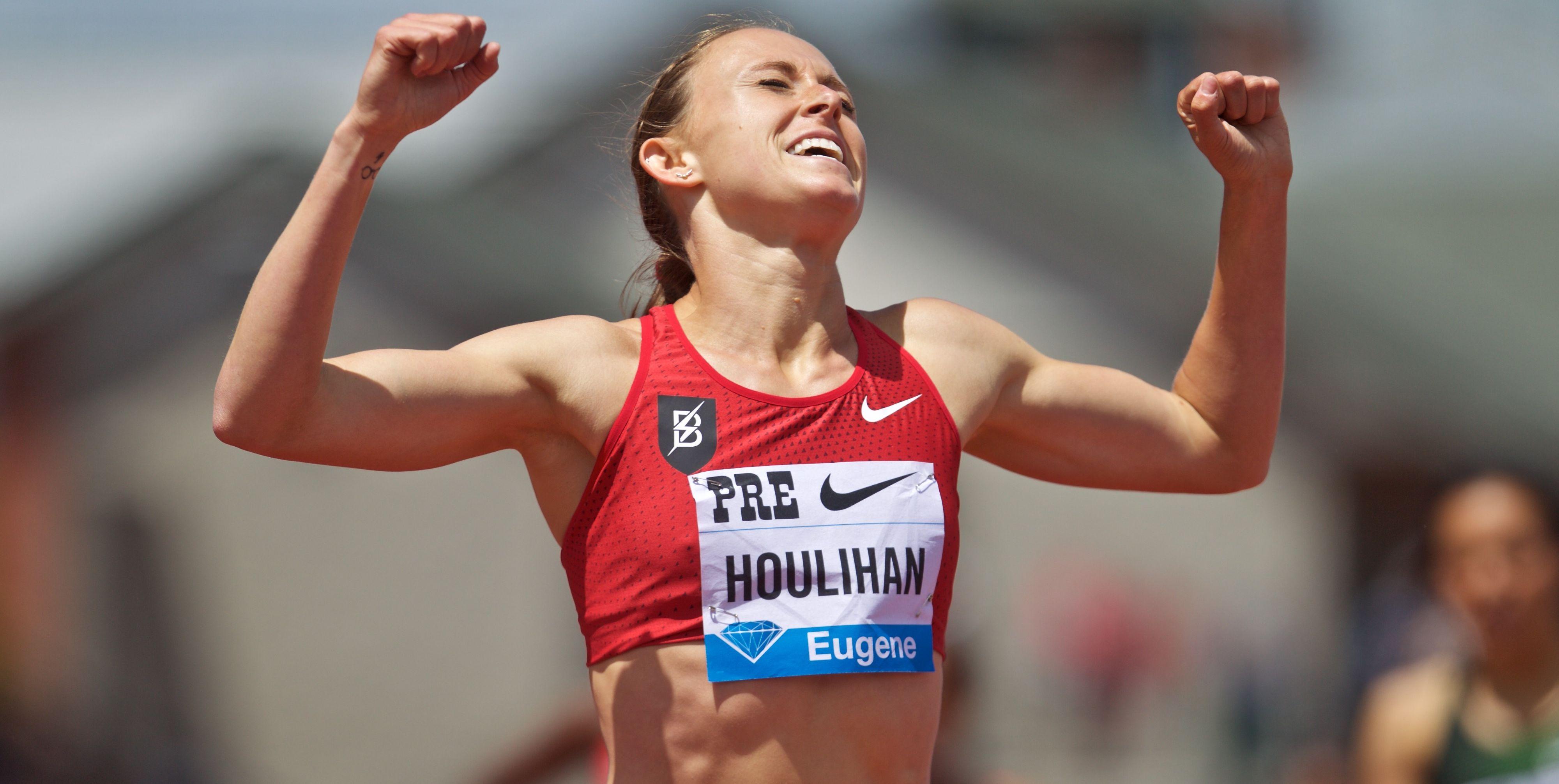 2018 Prefontaine ClassicShelby Houlihan